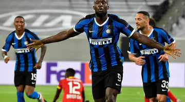 Inter 2-1 Leverkusen: Lukaku sends Nerazzurri through