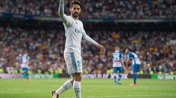 The rebirth of Isco