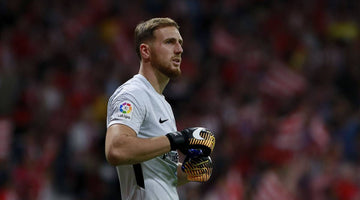 OBLAK IS FIGHTING TO BE THE BEST GOALKEEPER IN EUROPE