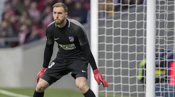 Jan Oblak has kept a clean sheet in half of the league games he's played this season