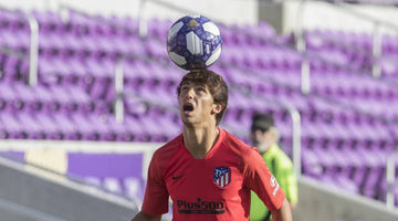 João Félix in line to start Saturday's game against Sevilla