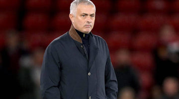 The Sun: Contact between Real Madrid and Jose Mourinho