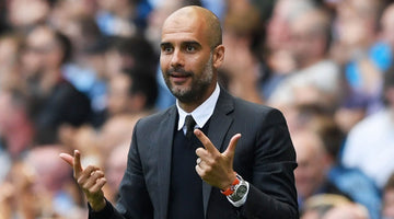 Pep: 'not a good night but still all to play for'