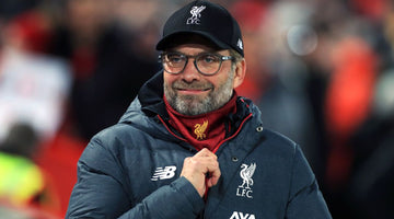 Jurgen Klopp: Liverpool's Premier League trophy lift the most special moment of our lives