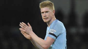 De Bruyne expects change of tactics against City