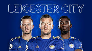 Leicester 2020/21: Another top-four challenge unlikely?
