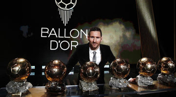 The Ballon d'Or will not be awarded this year