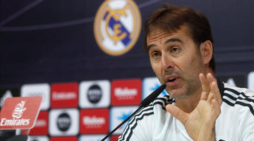 "Lopetegui: ""The changing room is strong because the players are champions"""