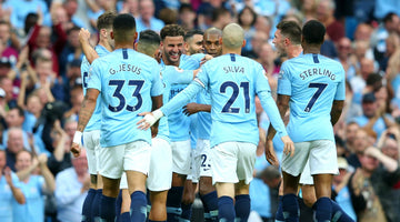 Fortress Etihad: Manchester City's incredible goals stats