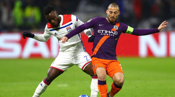 City show mettle and Laporte a cut above