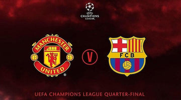 Preview: Manchester United - Barça