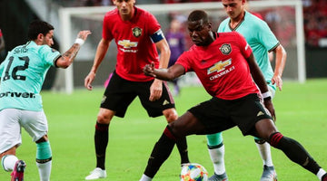 United's tour squad moves on to China