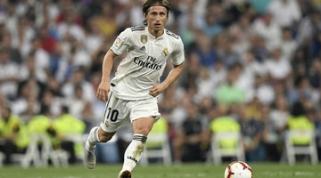 Modric's year: The footballer who dethroned Messi and Ronaldo