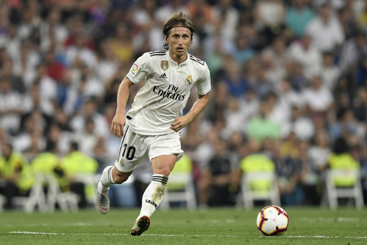 ef9614275 All signs point to Modric – Footy Legend S.L.