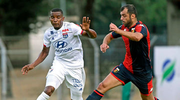 OL drop goal fest to Genoa in second pre-season friendly