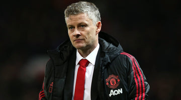 Solskjaer: You have to bounce back at this club