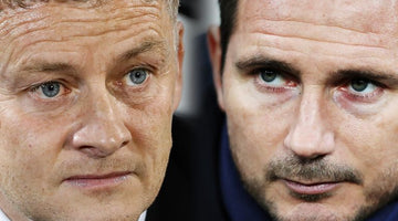 Gary Neville says Ole Gunnar Solskjaer and Frank Lampard must develop ruthless streak