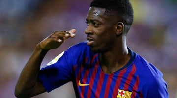 Ousmane Dembele: The most anarchic and decisive forward in LaLiga