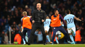 Pep: 'we must attack, keep the ball & defend well'