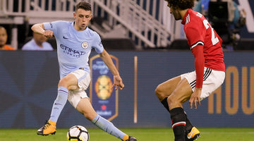 Media watch: Foden tipped to become world-class