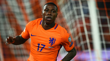 IT'S OFFICIAL: Quincy Promes coming to Ajax for 5 years!!