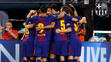 Barcelona summer briefing: International Champions Cup, Clasicos, transfers
