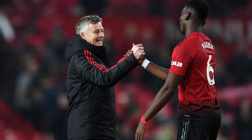 Ole reveals team news for Leicester test