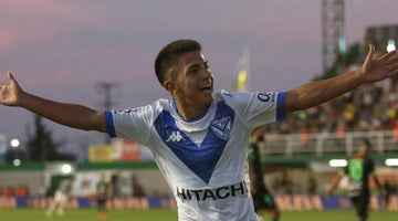 Manchester City closing in on Argentine starlet Thiago Almada