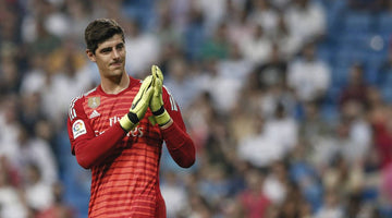 Courtois: I'm one of the best, although the Spanish press would love to kill me