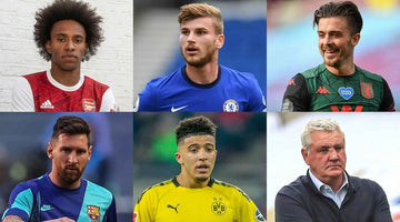 Transfer window: The big signings so far in summer 2020 and players who could still move