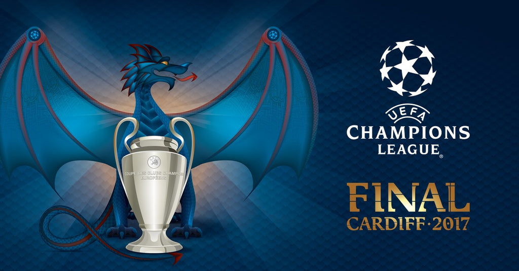 UEFA Champions League - Round of 16 Tickets
