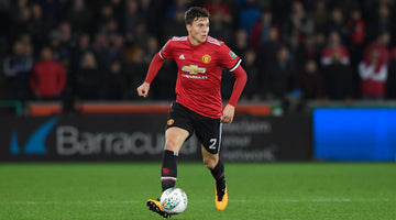 Lindelof: I know what it means to sign for Manchester United
