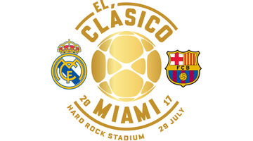 ICC 2017 announce El Clásico at Hard Rock Stadium, Miami Beach
