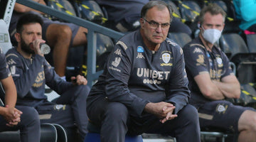 Marcelo Bielsa: I'd like to dedicate our achievement to the supporters