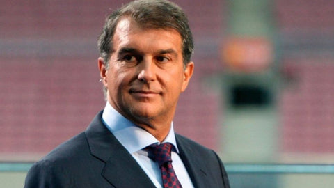 Joan Laporta will run for President in FC Barcelona next elections.