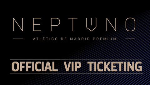 Club Atlético de Madrid tickets