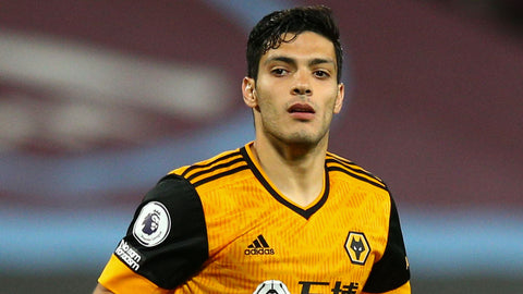 Raúl Jiménez suffered a concussion last Sunday in Wolves victory 2-1 at Arsenal ground.