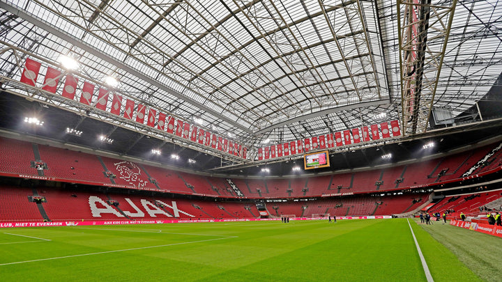 AFC Ajax v Vitesse Tickets - Dutch Eredivisie 2019-20 - Footy Legend S.L.