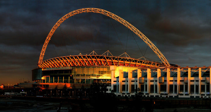 England v. Italy - International Friendly - Club Wembley - VIP Hospitality Tickets - Footy Legend S.L.