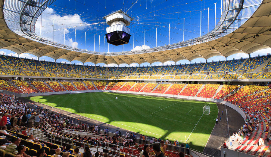 Ukraine vs North Macedonia - Group C - Match Day 2 - UEFA Euro 2020 TICKETS