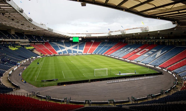 Croatia vs Scotland - Group D - Match Day 3 - UEFA Euro 2020