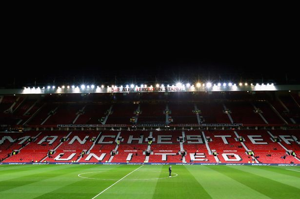 Manchester United FC v Wolverhampton Wanderers FC Tickets - English Premier League 2019-20 - Footy Legend S.L.