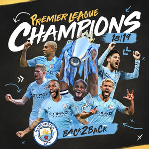 Manchester City FC v Atalanta BC - UEFA Champions League 2019-20 Tickets - Footy Legend S.L.