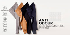 Anti odour homepage hero banner