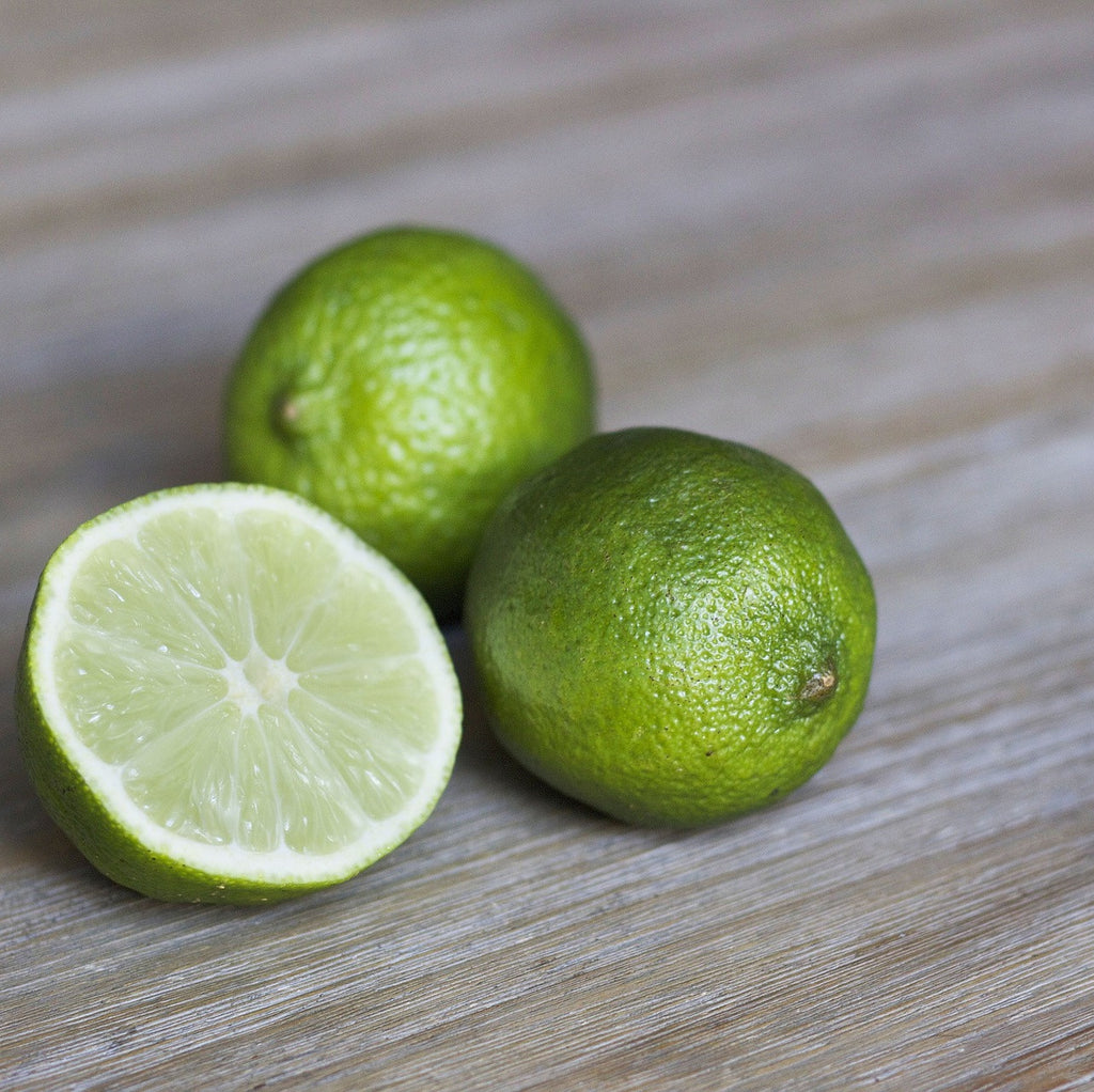 Apply lime