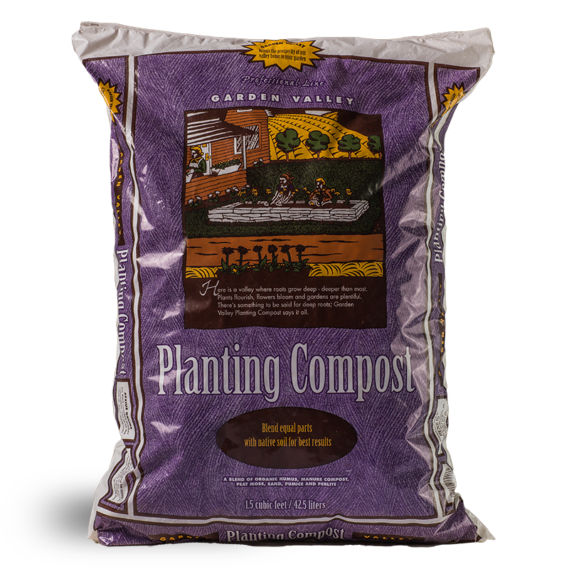 #3:Planting Compost