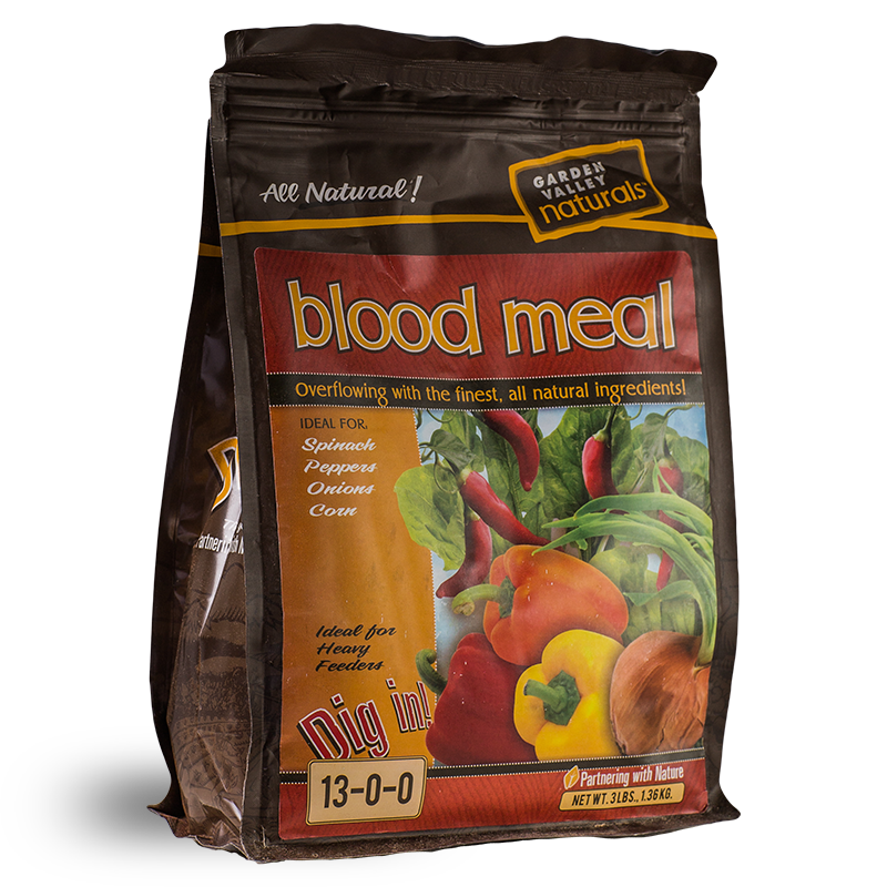 #3:Blood Meal