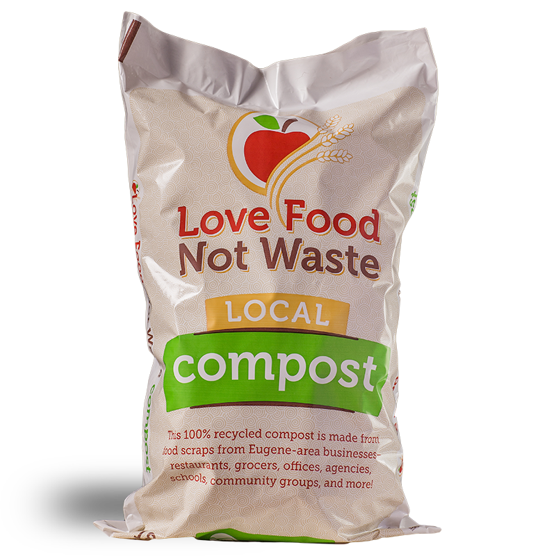 #4:Love Food Not Waste Compost