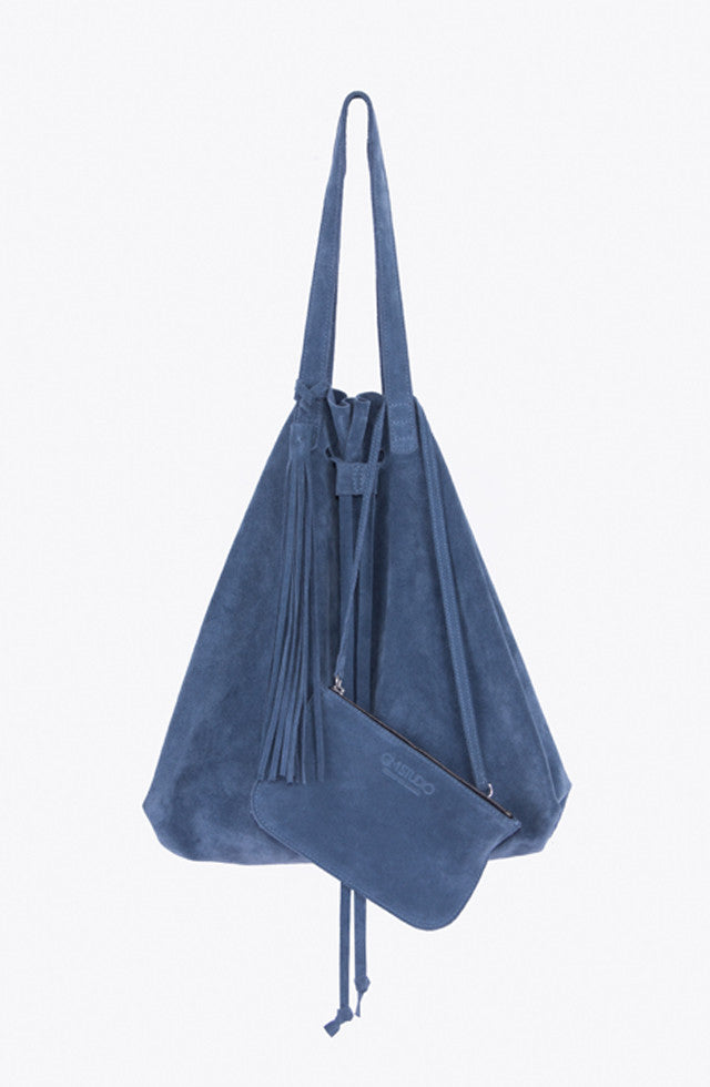 THE TOTE SAC