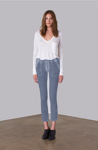THE UTILITY TROUSER